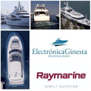 raymarine-port-ginesta
